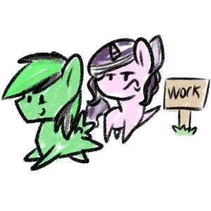 Magpie-pony's Profile Picture