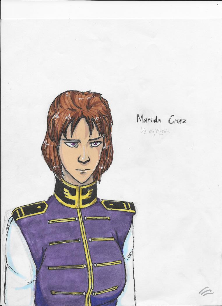 Marida Cruz, Improved. by Bellumes
