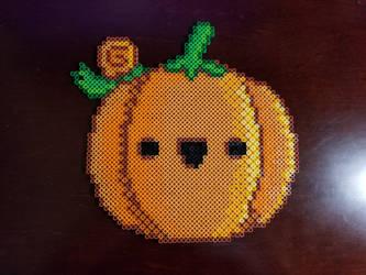 Pumpkin by psycosulu
