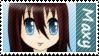 Maxy Stamp by MaxyChu