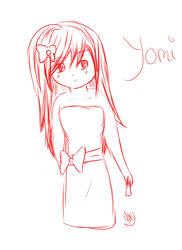 R: Yomi by MaxyChu