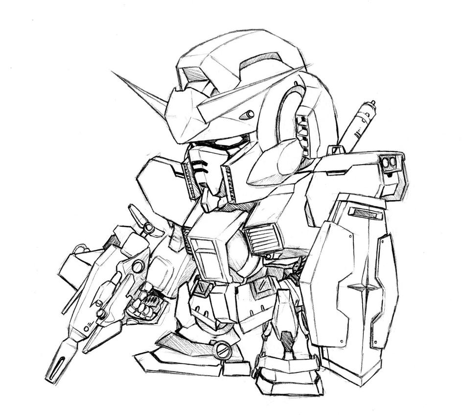 Gundam 00 coloring pages coloring pages for Gundam wing coloring pages