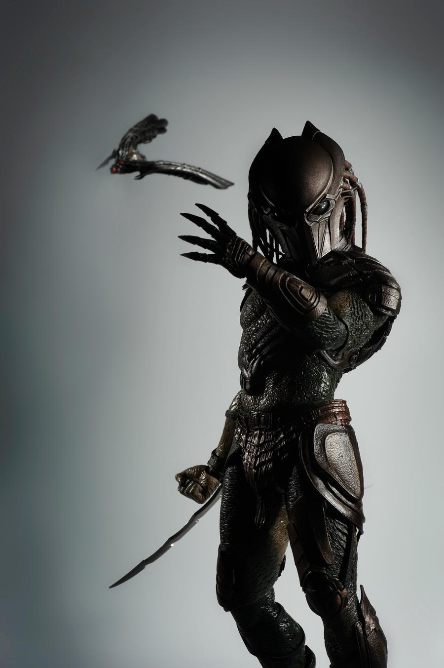 berserker predator wallpaper