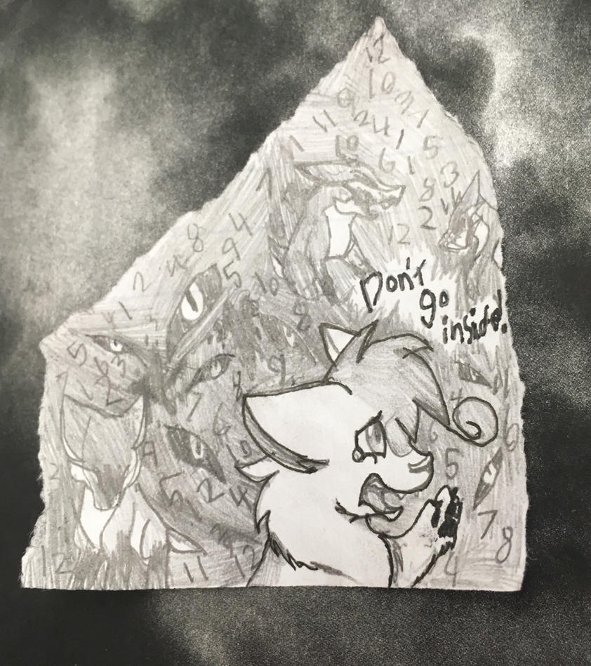Hetaoni sketch by Kitten5432