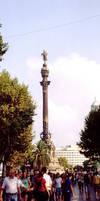Columbov spomenik