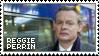 Reggie Perrin Stamp by Phlum