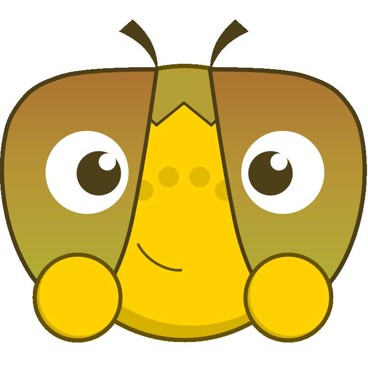 Bugbie Vector :comm: by Phlum
