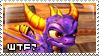 WTF, Spyro? by Voidrae
