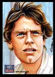 Luke Skywalker - SW Galaxy 7