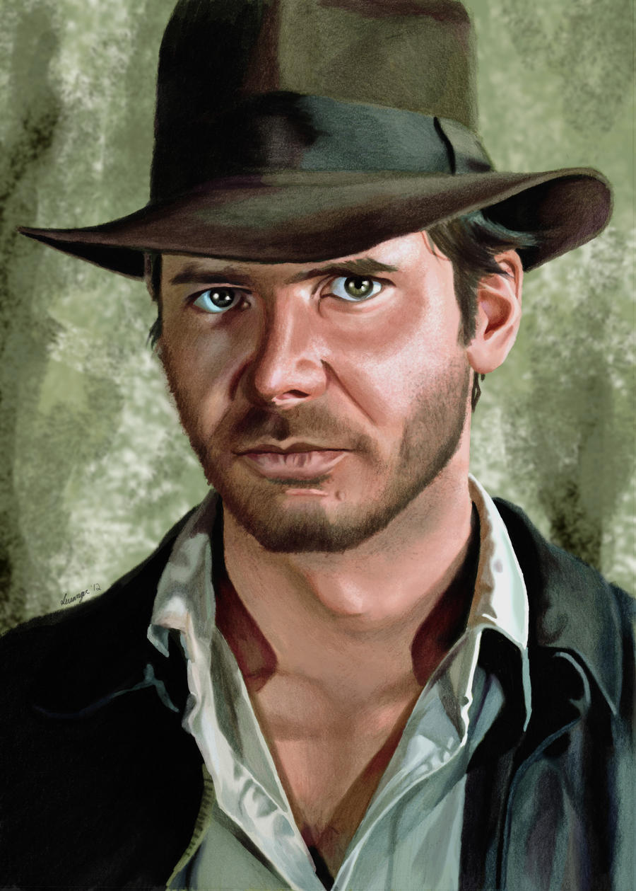 Indy by SSwanger
