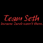 Team Seth by EmoBunnyBells