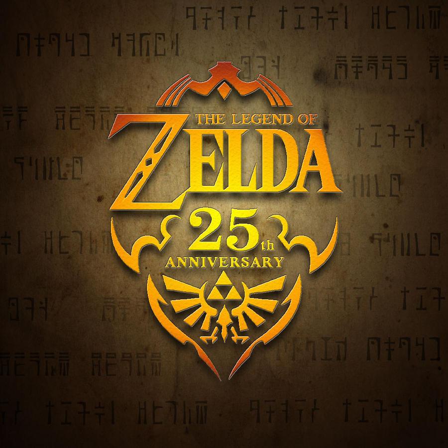 zelda 25th anniversary release date