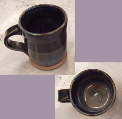 lovely mug by celestialdebris