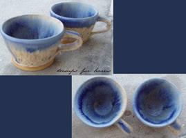 teacups are love by celestialdebris