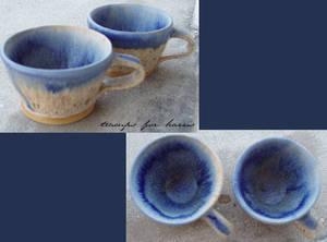 teacups are love