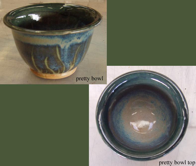 seaweed bowl by celestialdebris