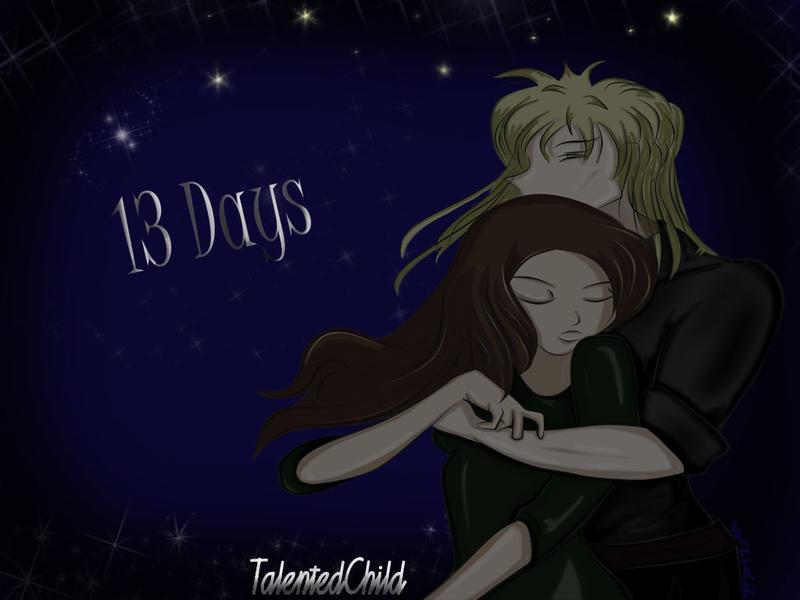 Thirteen Days-Labyrinth by sintar