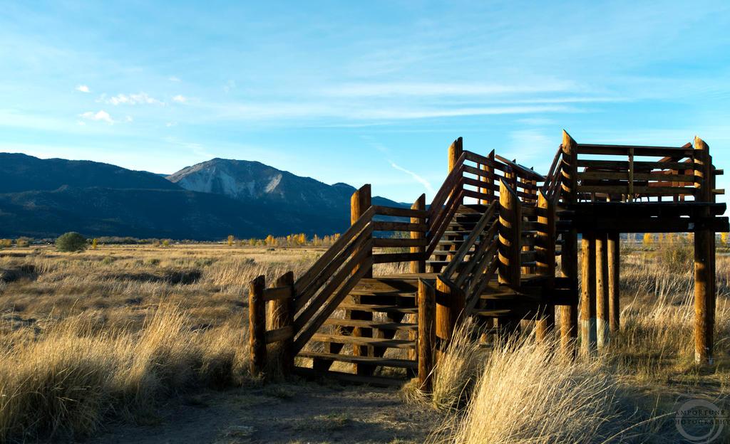 Western Frontier by sintar