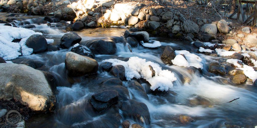 Galena Creek v3 by sintar