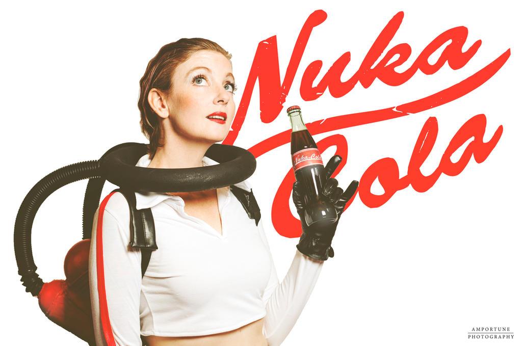 Nuka Cola Girl