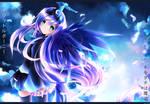 MLP Gakusei : Princess Luna
