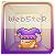 Jester in glass box avatar