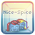 Commission for Nice-Spice - Glass Box Emote by Web5teR