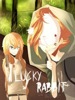Lucky Rabbit Cover by Kajackie