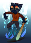 seeing red (nitw 2/3)