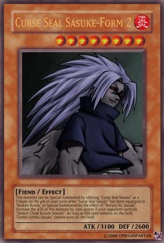 Curse Seal Sasuke-Form 2 by NarutoManga9119 on DeviantArt