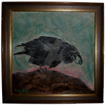 Raven Of The North