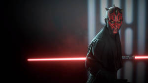 Star Wars Battlefront 2 2017 Darth Maul