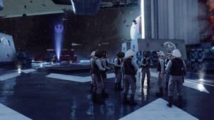 Star Wars Battlefront 2 2017 Arc Trooper Wallpaper By Bluemoh On Deviantart