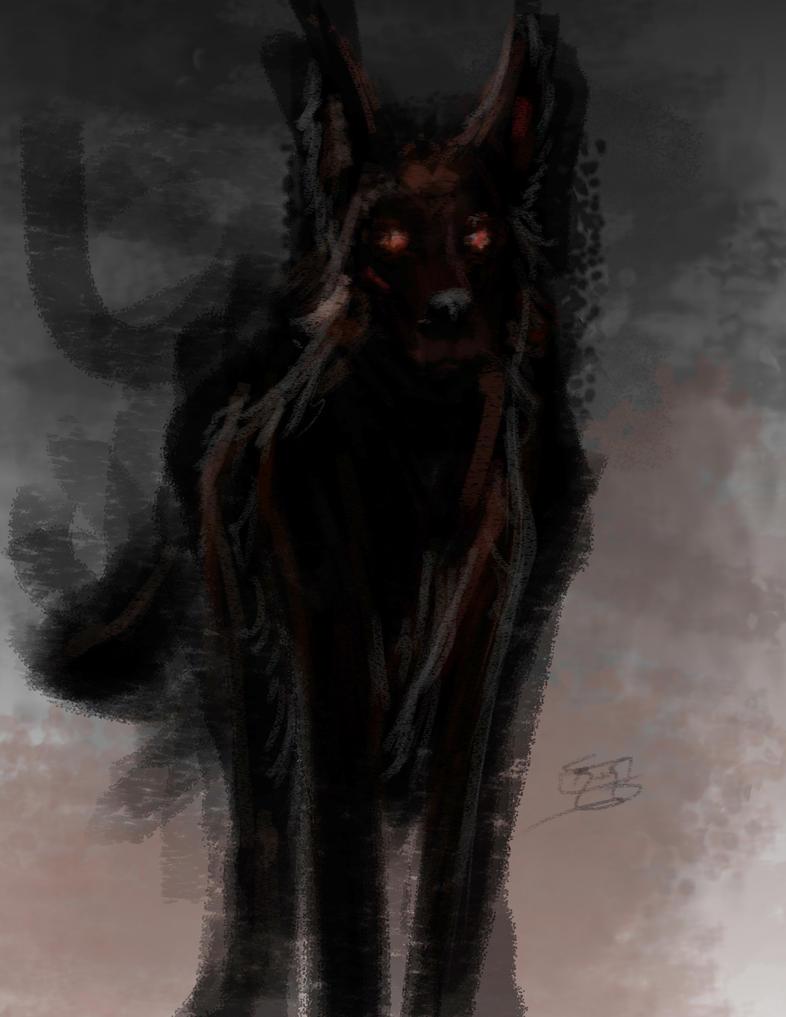 BlackDog (concept) by Tricky352