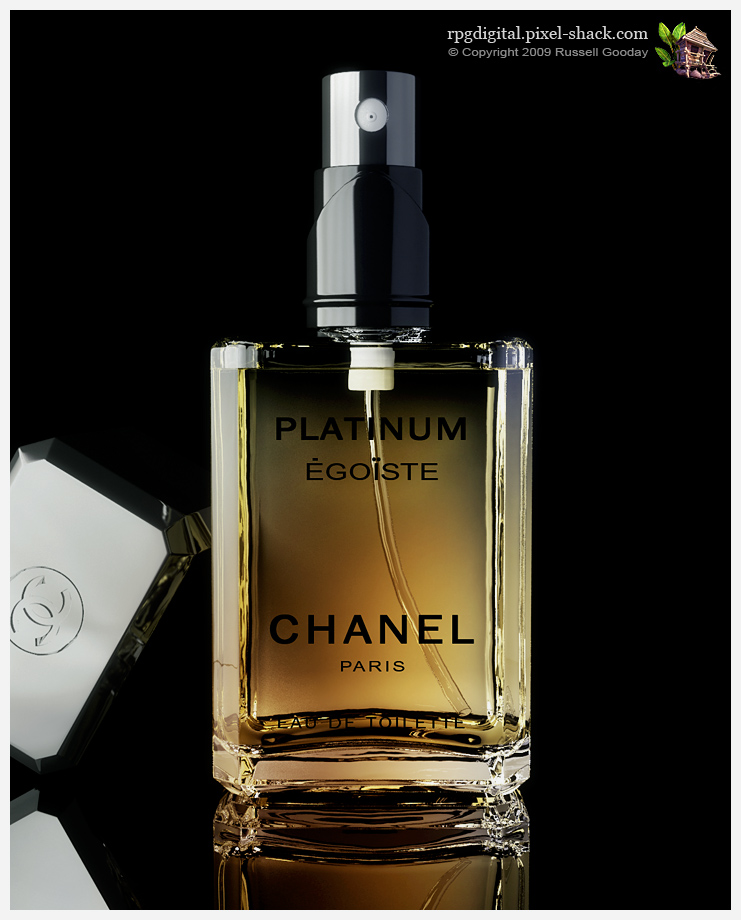 Chanel 3D Product Shot by rlm2008 on DeviantArt