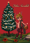 : Feliz Navidad 2010-11 :