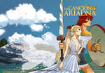 : La Cancion de Ariadna cover: