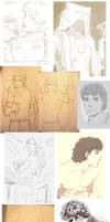Sketch bunch 14a