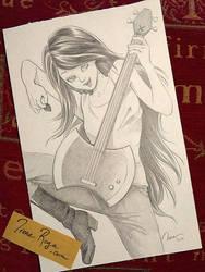 Marceline by IreneRoga