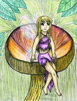 Pixie Winry