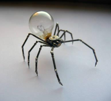 Mechanical Arachnid (II)