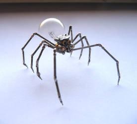 Clockwork Spider No 2 (III)
