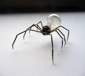Mechanical Spider No 3 (II)