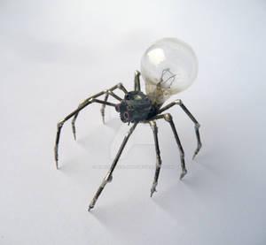 Mechanical Spider No. Six