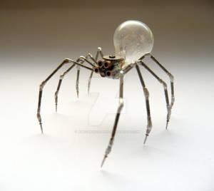 Mechanical Spider No 7