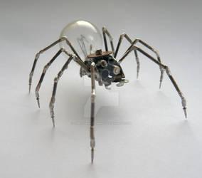 Mechanical Spider No 10