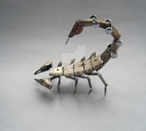Scorpion No 4 IV