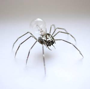 Mechanical Spider No 26 (V)