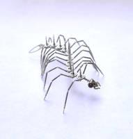 Centipede No 1 by AMechanicalMind