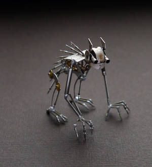 Mechanical Creature: Lurker